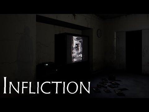 Infliction Announcement Trailer