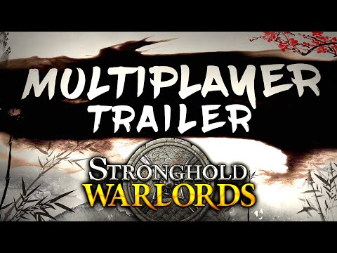 Stronghold: Warlords - Multiplayer Trailer (E3 2020)