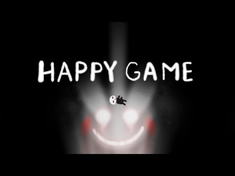Happy Game - Reveal Trailer