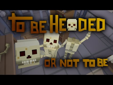 To Be Headed Or Not To Be - Trailer