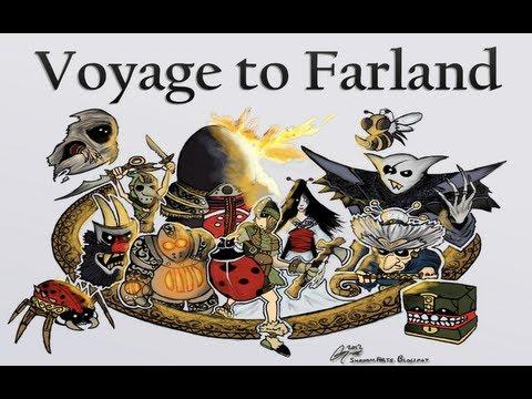 Voyage to Farland Trailer