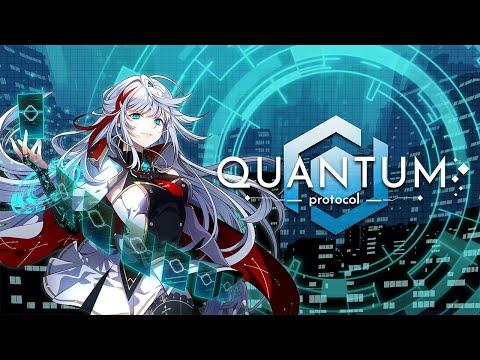 Quantum Protocol Trailer