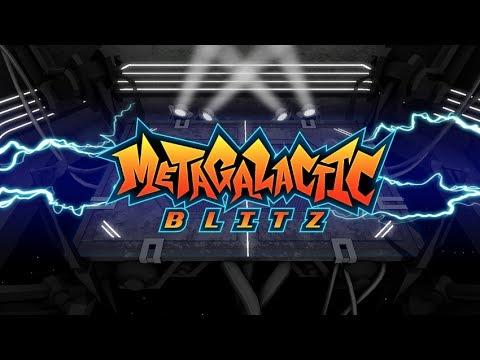 Metagalactic Blitz Full Release Trailer