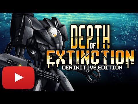 Depth of Extinction Definitive Edition Trailer