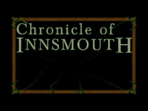 Chronicle of Innsmouth #1 Steam Trailer