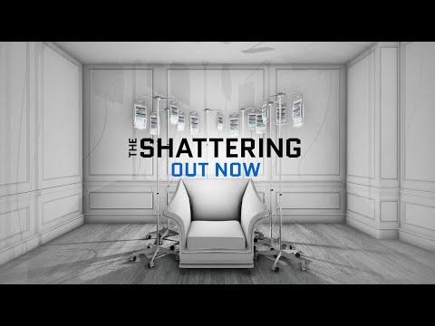 The Shattering | Gameplay trailer