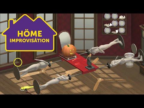 Home Improvisation: Furniture Sandbox - Launch Trailer