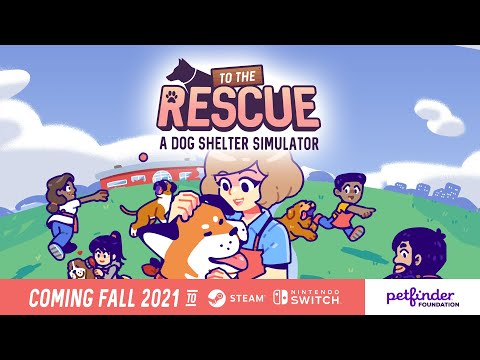 To The Rescue! - Petfinder Foundation Partnership Announcement