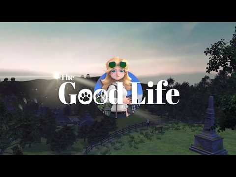 The Good Life / GDC 2020 Trailer