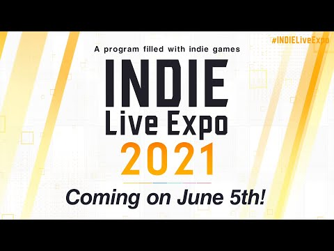 INDIE Live Expo 2021 Trailer