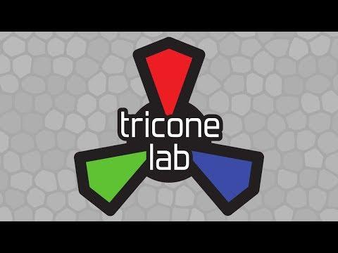 Tricone Lab Trailer