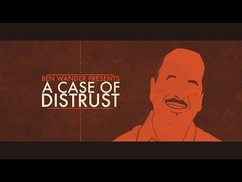 A Case of Distrust - PC/Mac Launch Trailer
