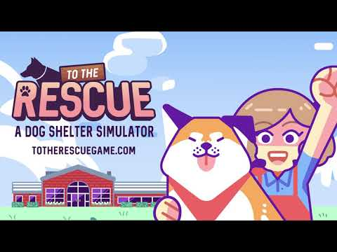 To The Rescue Pre-Alpha Trailer August 2020