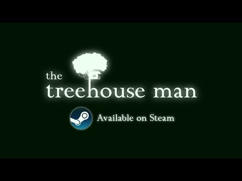 The Treehouse Man - Release Trailer
