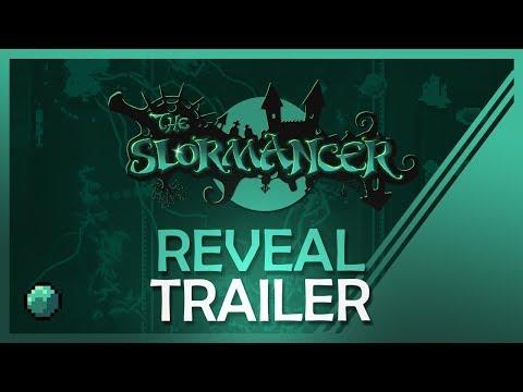 The Slormancer - Reveal Trailer
