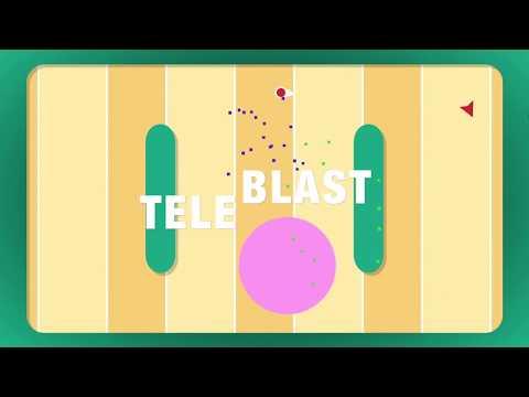 Major League TeleBlast Gameplay Trailer #1