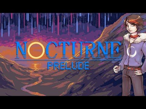 Nocturne: Prelude - Launch Trailer