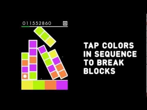 Matchblocks Trailer