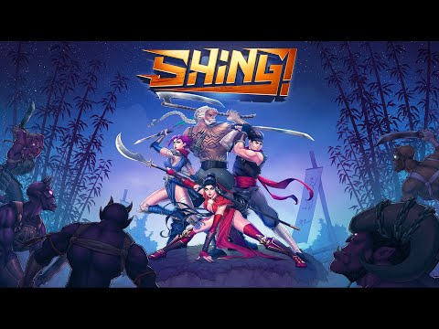 Shing! Gameplay Reveal