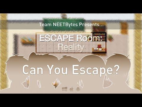 ESCAPE Room: Reality - Trailer