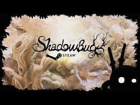 Shadow Bug Steam Release Trailer