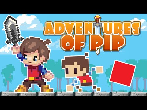 Adventures of Pip Nintendo Switch Trailer