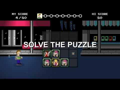 Radical Moves - Tiles of Rage trailer