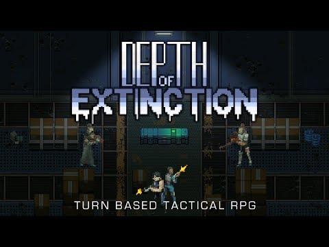 Depth of Extinction Greenlight Trailer