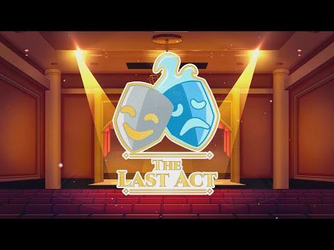 The Last Act - Visual Novel Trailer