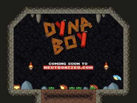Dyna Boy Trailer - Neutronized