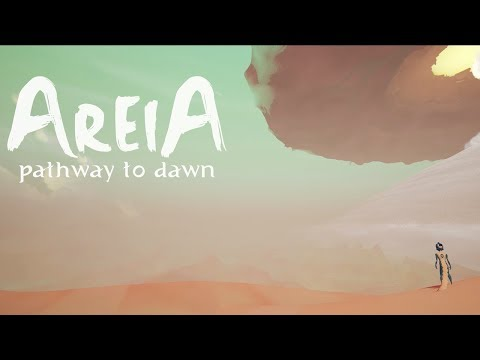 Areia: Pathway to Dawn - Announcement Trailer