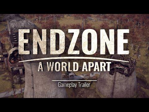 Endzone - A World Apart | Gameplay Trailer