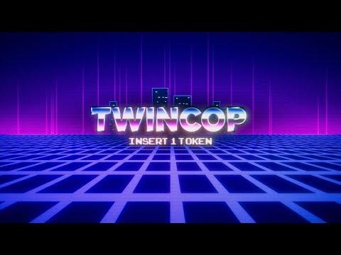 Twincop Trailer 2017