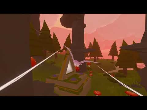 Feather - Explorer Update Trailer