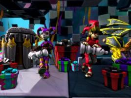 Dungeon Defenders - Jester DLC