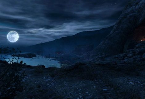 2012: 'Dear Esther', Video Game - 2016: 'Dear Esther', Stage Play