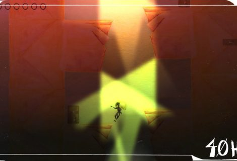 [Update: Greenlit] Stuck In Greenlight Limbo: '40Hz'