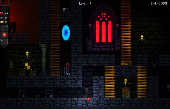 '99 Levels To Hell' Beta Preview: From Alpha to Beta and Into Hell