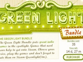 Green Light Bundle