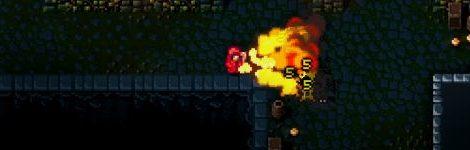 Demolish Armies of Monsters In the 'Hammerwatch' Open Beta