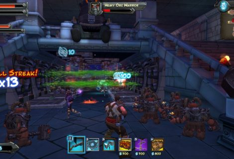 Who Let the Orcs Out (Again)? 'Orcs Must Die! 2' Is Out