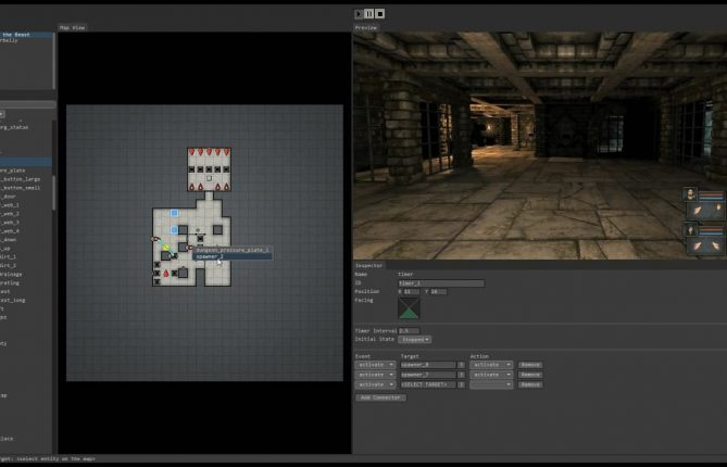 'Legend of Grimrock' Editor Enters Public Beta On Steam