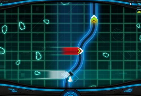 Beats to the SHMUP: 'Rhythm Destruction' Is Out