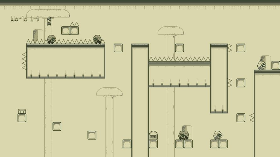 Retro Platformer 'Slick' Jumped From XBLIG to PC Today