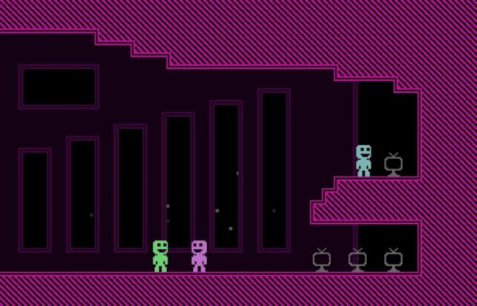 'VVVVVV': A Single Letter Repeated Six Times (Review)