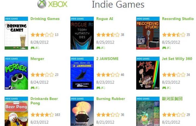 Wraithkal's Indie Update (Week 34 2012) My XBLIG Adventure