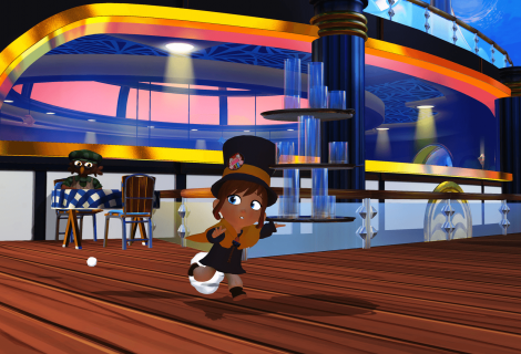 'A Hat in Time' DLC Wants You to 'Seal the Deal' With Co-Op, a New Chapter and More