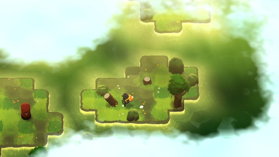 Embark on 'A Monster's Expedition' of Puzzles Aplenty, Learn About Humans