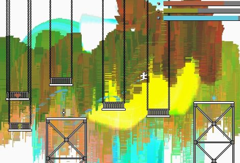 'Action Painting Pro' Bridges the Abstract Gap Between Art and Video Games