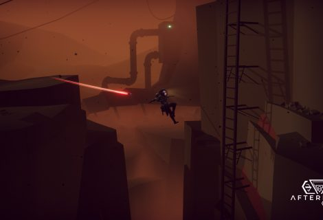 Space Adventure Awaits: Explore Titan as the Lone Survivor in 'Afterlight'